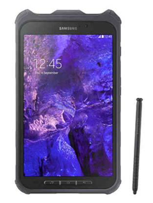 Picture of Samsung Galaxy Tab Active 2