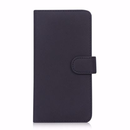 Picture of Case FortyFour Case FortyFour No.11 Case for Huawei Mate 20 in Cross Grain Black