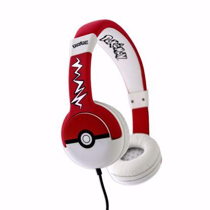 Picture of OTL OTL PokeBall Junior Headphones
