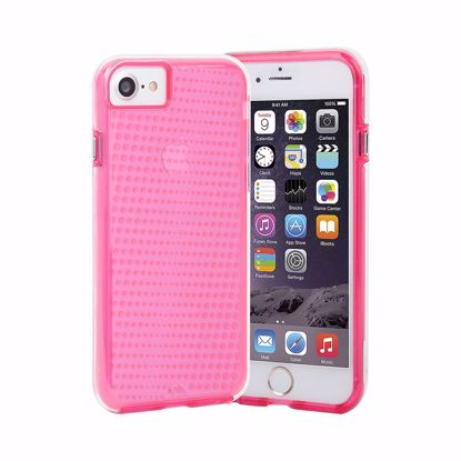 Picture of Case-Mate Case Mate Tough Translucent iPhone 7/6s/6 Pink