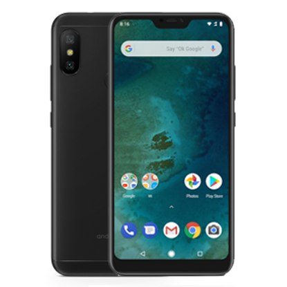 Picture of Xiaomi Mi A2 Lite 32GB Black