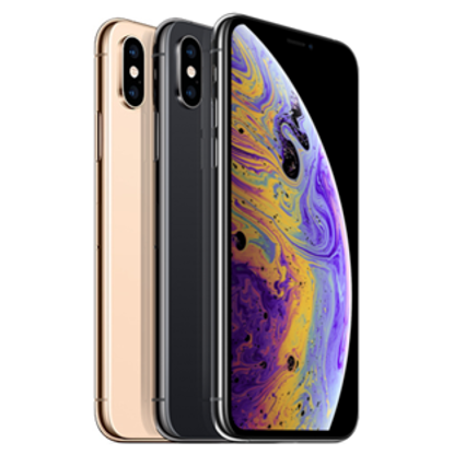 Picture of iPhone XS Max 64GB