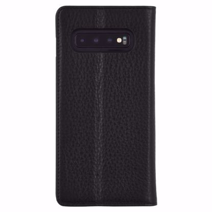 Picture of Case-Mate Case-Mate Wallet Folio Case for Samsung Galaxy S10+ in Black