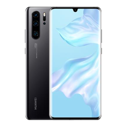 Picture of Huawei P30 Pro Black