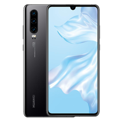 Picture of Huawei P30 Black