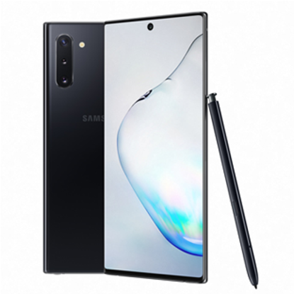 Picture of Samsung Galaxy Note10 4G 256GB Black