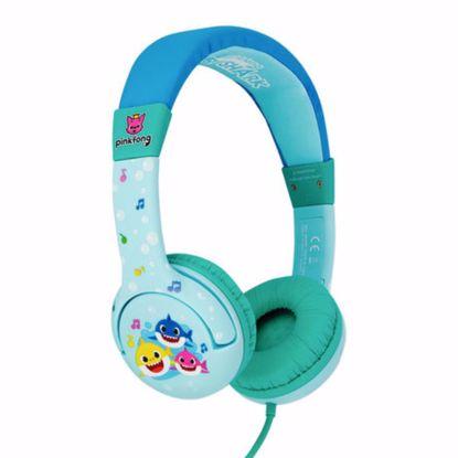 Picture of OTL OTL Shark Family Junior Headphones