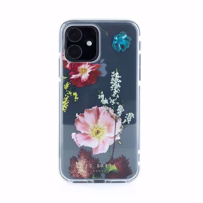 Picture of Ted Baker Ted Baker Anti Shock Case for Apple iPhone 11 in Forest Fruits