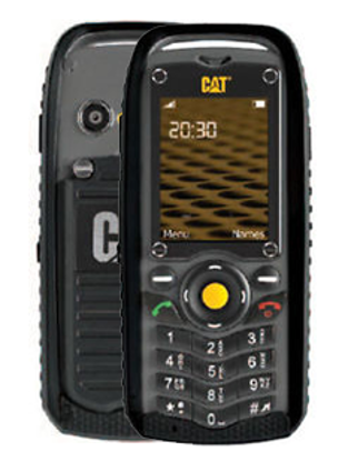 Picture of CAT B25