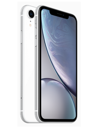 Picture of Apple iPhone XR 256GB White (MRYL2B)