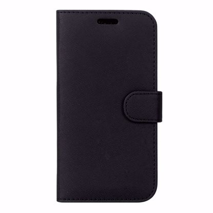 Picture of Case FortyFour Case FortyFour No.11 Case for Huawei P30 Lite in Cross Grain Black