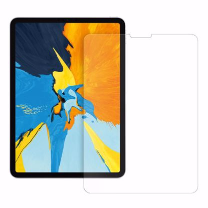 Picture of Eiger Eiger GLASS Tempered Glass Screen Protector for Apple iPad Pro 11in (2018) in Clear