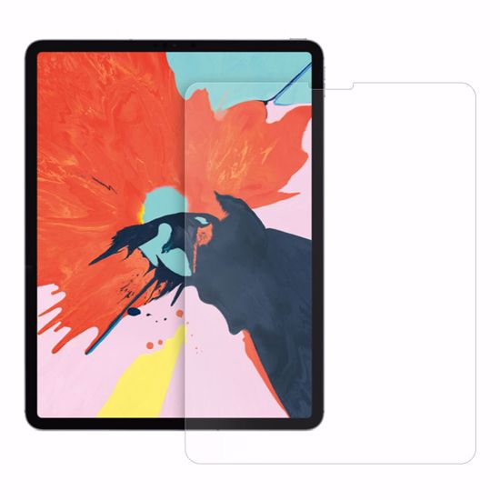 Picture of Eiger Eiger GLASS Tempered Glass Screen Protector for Apple iPad Pro 12.9in (2018) in Clear