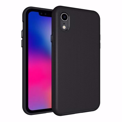 Picture of Eiger Eiger North Case for Apple iPhone XR in Black