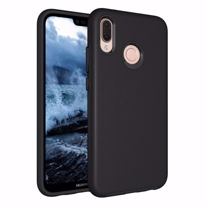 Picture of Eiger Eiger North Case for Huawei P20 Lite in Black