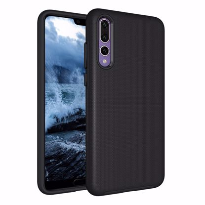 Picture of Eiger Eiger North Case for Huawei P20 Pro in Black