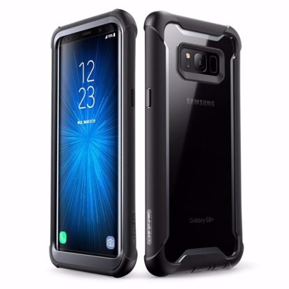 Picture of i-Blason i-Blason Ares Case for Samsung Galaxy S8 in Black