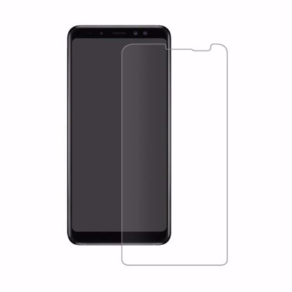 Picture of Inuvik Inuvik 0.33mm Glass Screen Protector for Samsung Galaxy A8 (2018) in Clear