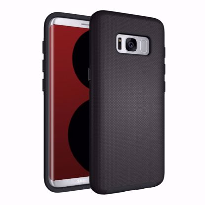 Picture of Eiger Eiger North Case for Samsung Galaxy S8 in Black