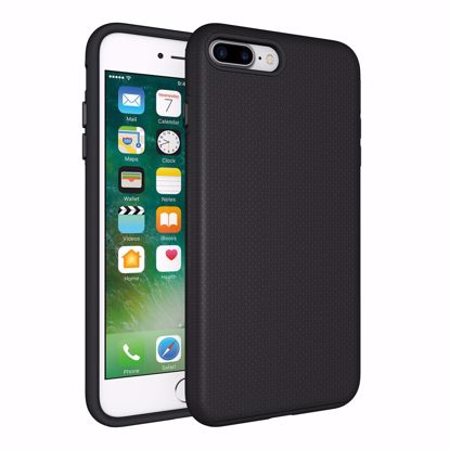 Picture of Eiger Eiger North Case for Apple iPhone 8/7 Plus in Black