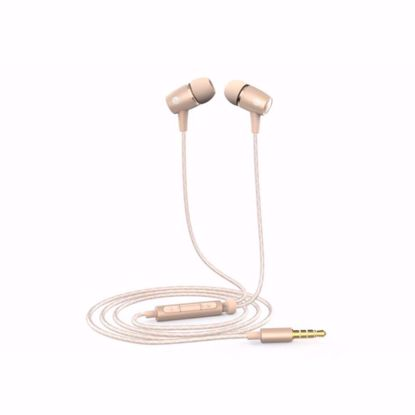 Picture of Huawei Huawei AM12 In-Ear Earphones in Gold