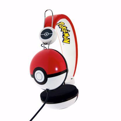 Picture of OTL OTL PokeBall Teen Headphones