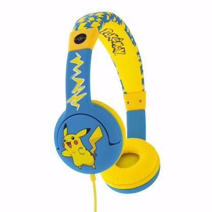 Picture of OTL OTL Pikachu Junior Headphones
