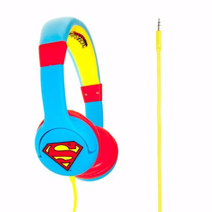 Picture of OTL OTL Superman Junior Headphones
