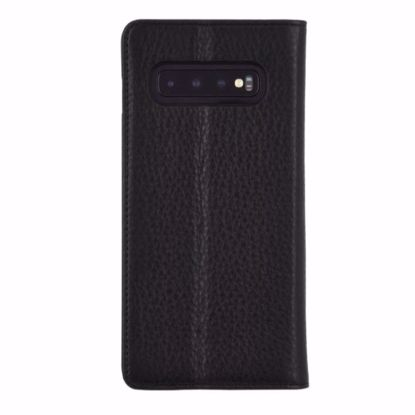 Picture of Case-Mate Case-Mate Wallet Folio Case for Samsung Galaxy S10 in Black