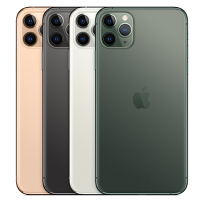 Picture of iPhone 11 Pro Max